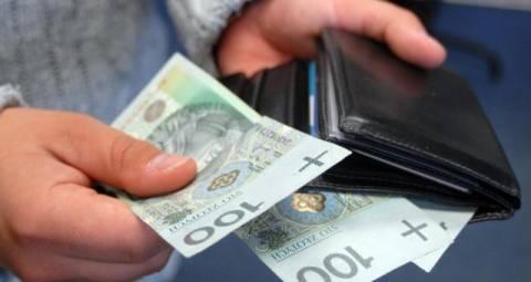 Wynagrodzenie w Polsce rosną. W Nowym Sączu zarabiamy za mało