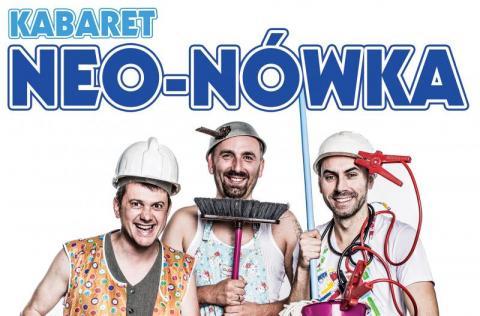 Kabaret Neo-Nówka bierze na warsztat świat mężczyzn w Nowym Sączu. Wygraj zaproszenie i śmiej się do łez