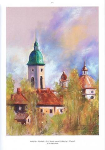 Kazimierz Twardowski, fot. Sadeczanin.info