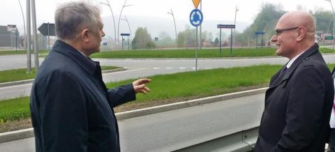 Wiesław Janczyk, Ryszard Nowak