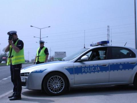 Policjanci ścigali motocyklistę. Zobacz, co przewinił?