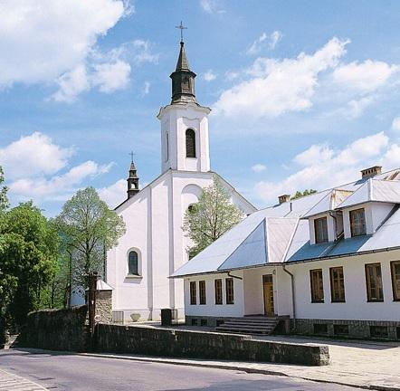 Piwniczna-Zdrój: Koniec z tragediami w wąskim gardle przy kościele!