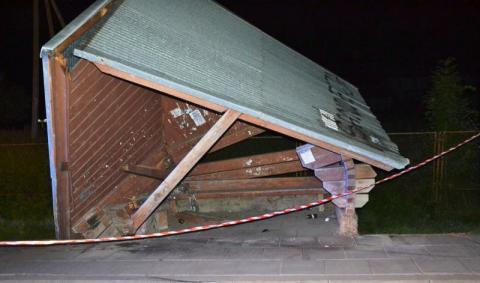 Sprawca wypadku w Łabowej trafił do aresztu