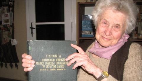 Maria Giza-Podgórska
