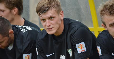 Michał Szeliga w Rozwoju Katowice