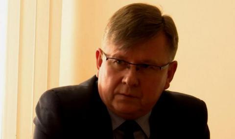 Witold Kozłowski, nowy marszałek Województwa Małopolskiego