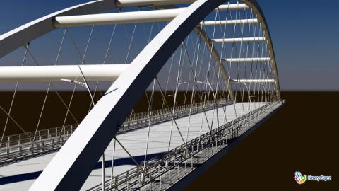 """W imię """"mostu heleńskiego"""" zajeżdżą Zabełecką i Zdrojową? Radny naciska prezydenta o pieniądze"""