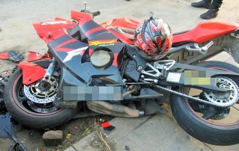 Wypadek w Limanowej