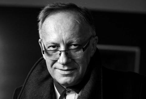 Jerzy Leśniak. Fot. Piotr Droździk