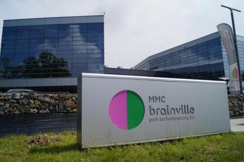 MMC Brainville: 34 procent sądeczan chce tu przenieść Urząd Miasta