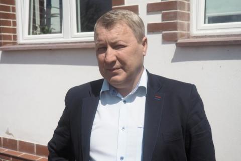 Apel wójta Łabowej w sprawie ofiary wypadku