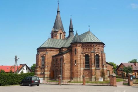 Zbliża się jubileusz 750-lecia Parafii św. Wawrzyńca. Wierni odliczają już dni