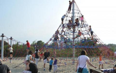 Nowy Sącz: nowy park rozrywki płatny. Ale dlaczego?