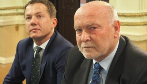 Jerzy Gwiżdż, Wojciech Piech