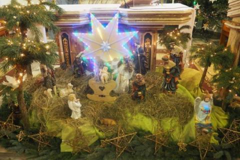 Sądeczanie są już gotowi na święta Bożego Narodzenia