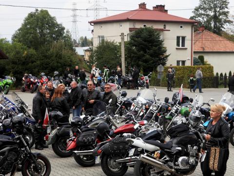 Motocykliści nie muszą płacić za parkowanie w płatnych strefach?