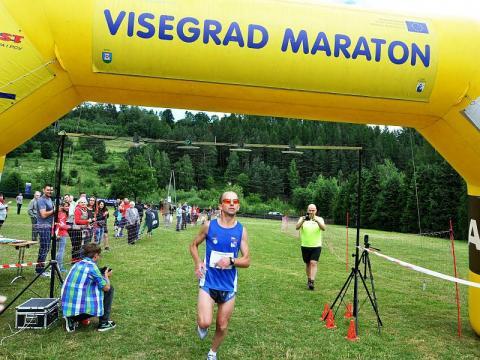 Visegrad Maraton
