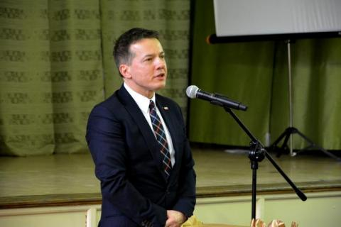Wojciech Piech, fot.arch. Sadeczanin.info