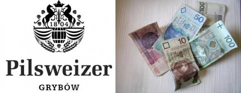 W tym roku przychody browaru Pilsweizer wyniosły już nieco ponad 3,6 mln zł, a zysk netto 440 tys. zł