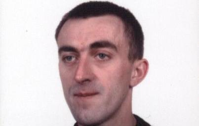 Zaginął Krzysztof Piwowarczyk. Rodzina prosi o pomoc w poszukiwaniach