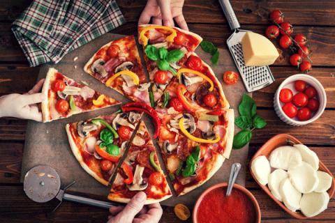 PizzaPortal – jedz po swojemu!