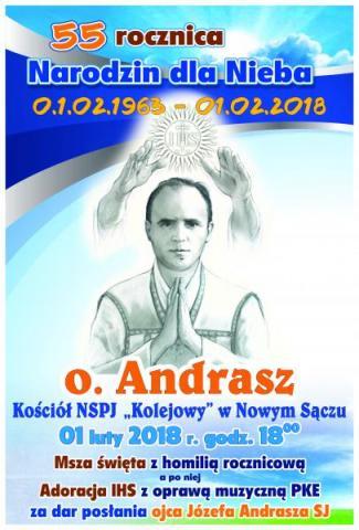 Ojciec Józef Andrasz