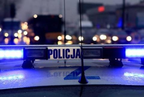 policja limanowa