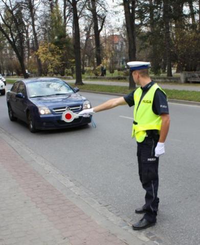 Policjanci obstawią drogi w sierpniowy weekend