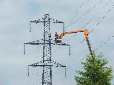 kogo w tym tygodniu odłączą od prądu. Rekordowo długa lista