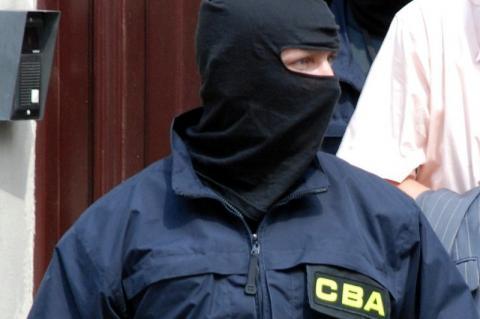 CBA w Sądzie Apelacyjnym w Krakowie