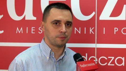 Chełmiec: Rafał Kmak wyautowany z samorządu na dobre?