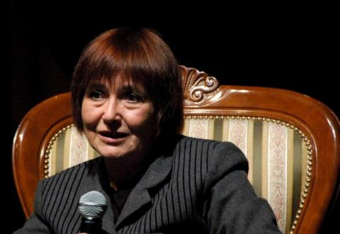 Marzanna raińska zgłoszona do konkursu o Nagrodę ks. prof Kumora.