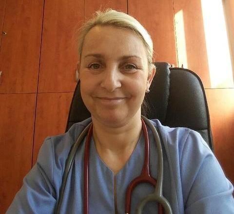 Anna Tokarczyk z NZOZ ESCULAP, plebiscyt o zdrowiu