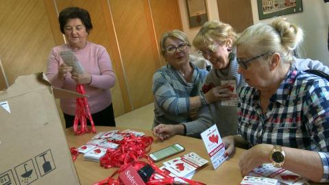 Już jutro wolontariusze Serce-Sercu wkraczają do akcji. Podziel się żywnością