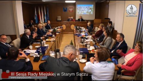 Stary Sącz: burmistrz niewinny, ale los smolarni na Piaskach jeszcze się waży