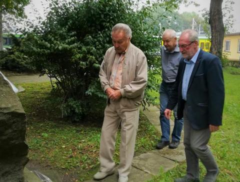 Robotnicy z Newagu pamiętają o rocznicy porozumień sierpniowych