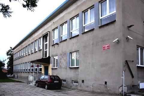 Szkoła Podstawowa nr 14
