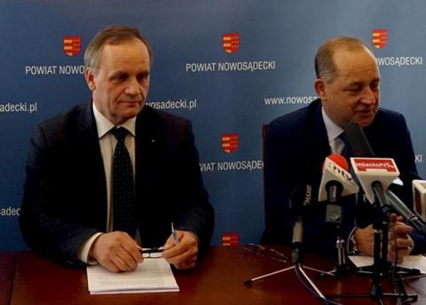 Marek Pławiak, Antoni Koszyk
