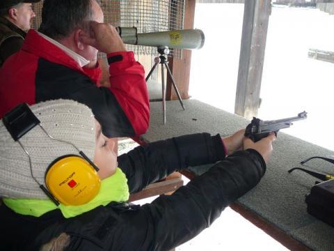 Chełmiec: 400 uczniów nauczy się strzelać laserami! Jeśli tylko zagłosujesz