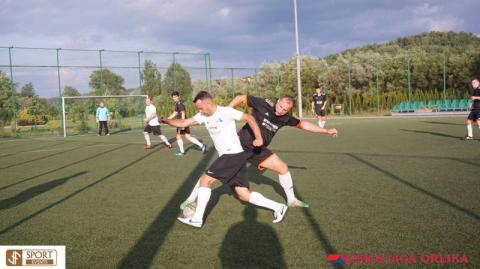 Rekordy podczas dziewiątej kolejki SUFIGS Ligi Orlika