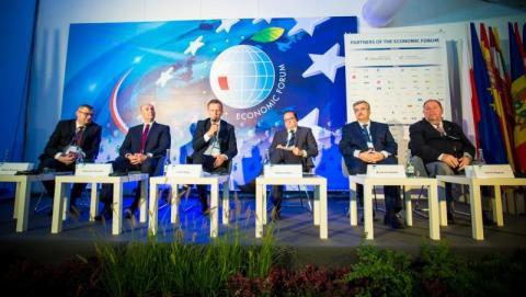 Forum Ekonomiczne 2017