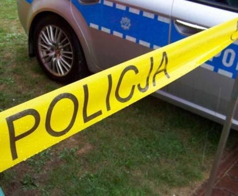 Śmierć przyszła nocą. W Słopnicach znaleziono ciało 61-letniego mężczyzny