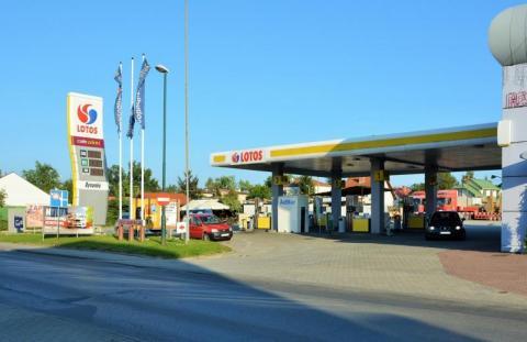 Nowy Sącz: mężczyzna zmarł na stacji benzynowej przy Zielonej. Brał dopalacze?