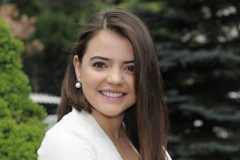 Katarzyna Ucherska