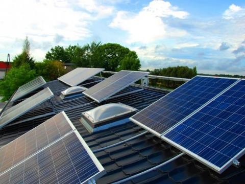 Tylko na Eko-Targach w Brzeznej dowiesz się jak pozyskać ekologiczną energię