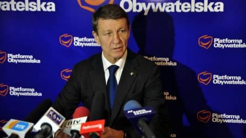 Poseł Czerwiński podsumowuje rok rządów PiS: gdzie strumień pieniędzy dla Sądecczyzny? [FILM]