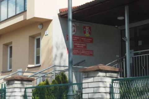 Urząd Gminy Nawojowa, fot. arch.sadeczanin.info