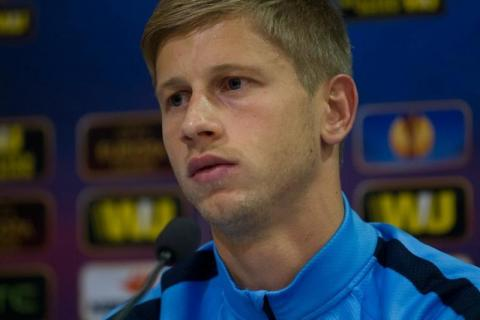 Valeriy Fedorchuk