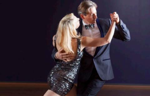 warsztaty tango