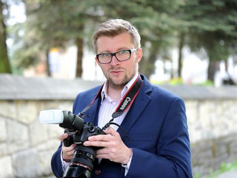 Krzysztof Witowski odchodzi z ratusza
